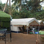 Bhitarkanika Nature Camp - Eco tourism Odisha
