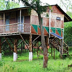 Similipal Nature Camp - Eco Tourism Odisha