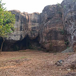 Anahat and Dakshina Kabata – The Mystery Caves Of Banki
