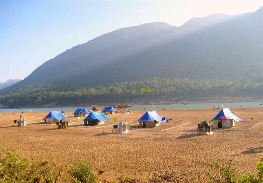 Satkoshia Gorge perfect weekend gateaway